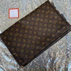 Vintage Louis Vuitton Authentic